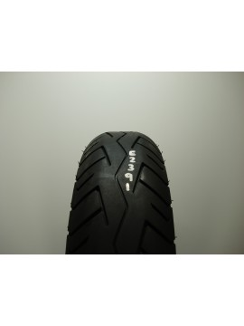 130 70 17 Bridgestone Battlax  Part Worn Motorcycle Tyre E2391