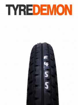 2.75 18 Pneumant Reinforced  Motorcycle Tyre F455