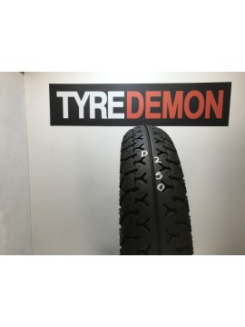 MT 90 16 Continental K112  Part Worn Motorcycle Tyre D250
