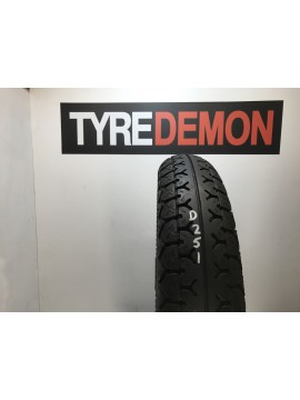 MT 90 16 Continental Part Worn Motorcycle Tyre D251