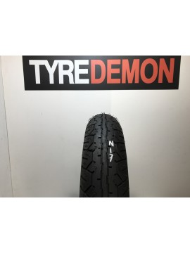 130 60 17 Michelin Radial A59  Part Worn Motorcycle Tyre N17