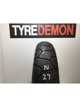 140 90 15 Continental Conti Milestone New Old Stock Motorcycle Tyre N27