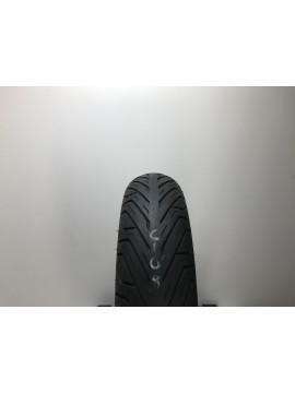 120 70 15  Michelin City Grip  Part Worn Motorcycle Tyre C108