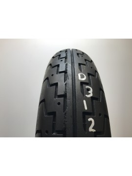 130 90 16 Continental Conti Tour  Part Worn Motorcycle Tyre D312