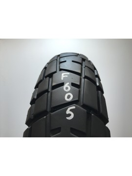 150 70 18 R Pirelli Scorpion A/T  Part Worn Motorcycle Tyre F605