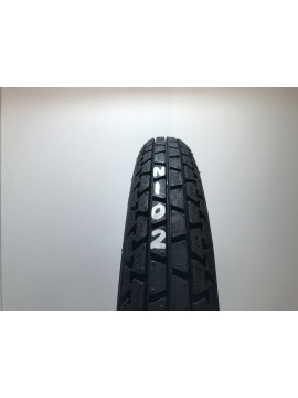 3.25 19 Metzeler Block C5 Part Worn Motorcycle Tyre N102