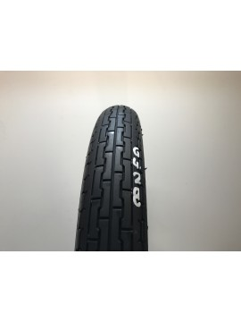 3.25 19  Metzeler Perfect ME11  Part Worn Motorcycle Tyre G428