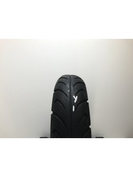 130 70 12  Cheng Shin Tire  Part Worn Motorcycle Tyre Y1