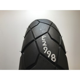 150 70 R 17  Bridgestone Trail Wing 152  Part Worn Motorcycle Tyre E2998