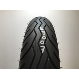 140 80 B 17  Metzeler Lasertec Part Worn Motorcycle Tyre E3007