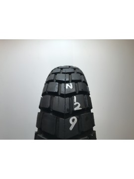 120 90 17 Vee Rubber Part Worn Motorcycle Tyre N129