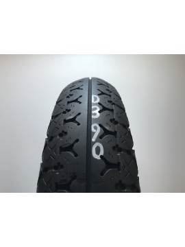 MT 90 S16 Continental K112 Part Worn Motorcycle Tyre D390