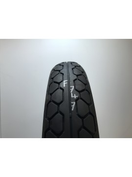 110 90 18 Metzeler Perfect ME99A  Part Worn Motorcycle Tyre F747