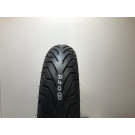 130 70 16 Michelin City Grip Part Worn Motorcycle Tyre D408