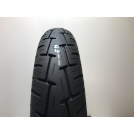 120 90 16 Pirelli City Demon Part Worn Motorcycle Tyre D411