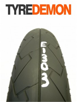 120 70 17  Bridgestone Battlax BT57  Part Worn Motorcycle Tyre E1303