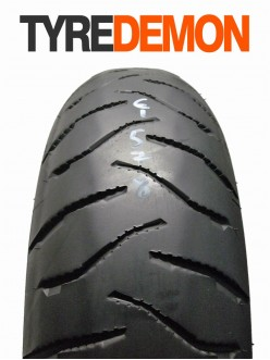 170 60 17 Michelin Anakee 3 Part Worn Motorcycle Tyre E1578
