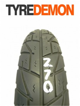 90 90 10 Heidenau K47 Part Worn Motorcycle Tyre Z70