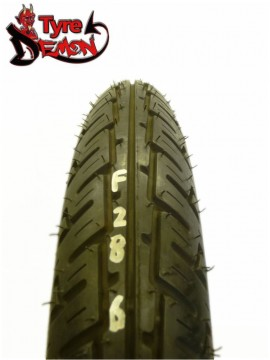 90 90 18  Pirelli City Demon New Old Stock Motorcycle Tyre F286