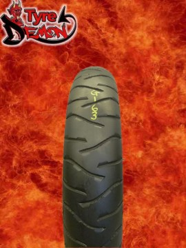 120 70 19 Michelin Anakee 3 Part Worn Motorcycle Tyre G163