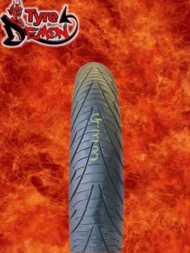 110 80 19 Michelin Pilot Road 3 Trail Part Worn Motorcycle Tyre G33